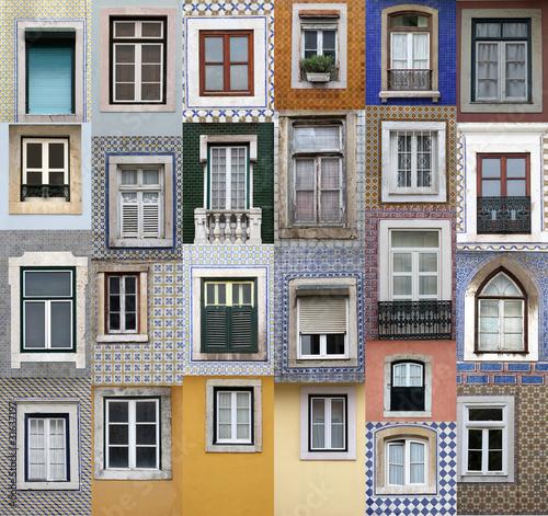 Lisbon windows - 31637197