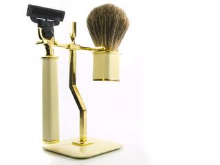 For Men... Shaving kit