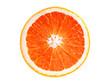Половина апельсина