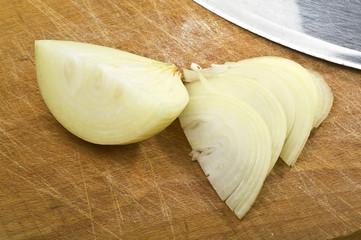 Cipolla  Tagliata