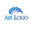 Постер, плакат: logo aria air