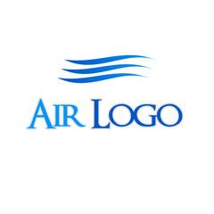 logo aria, air