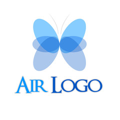 logo aria, air