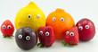 nos partenaires santé : les fruits