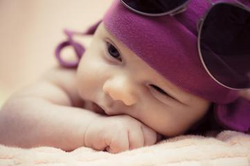 Little aviator