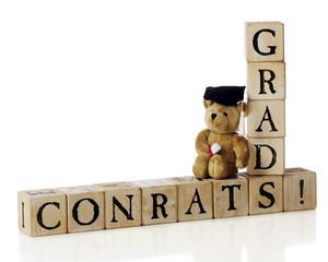 Congrats! Grads
