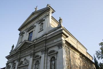 Chiesa SS. Gervasio E Protasio Di Montebello Della Battaglia
