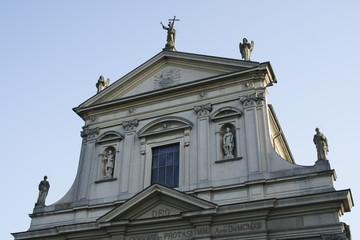 Chiesa di Montebello della Battaglia