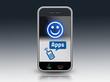 """Smartphone """"Apps"""""""