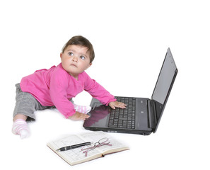 Informática infantil.