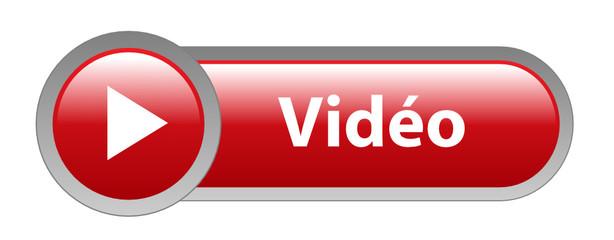 Bouton Web VIDEO (lire regarder voir vidéo clip en direct play)