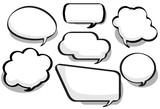 Chat Bubbles - 31665131