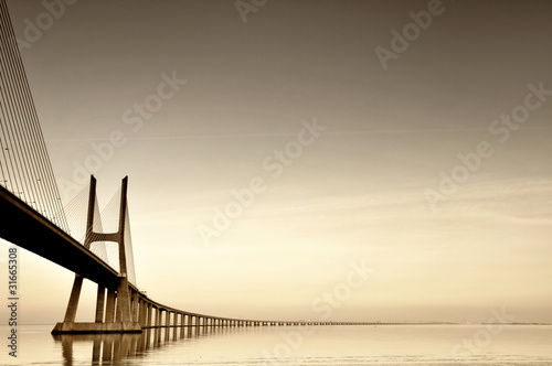 Zdjęcia na płótnie, fototapety, obrazy : Bridge