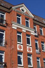 Mehrfamilienhaus in Kiel