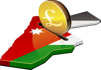 Invest Pounds in Hashemite Kingdom of Jordan