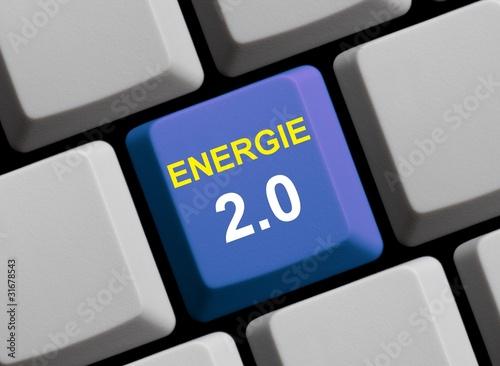 Energie 2.0 - Die Zukunft der Energie