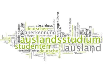 Auslandsstudium