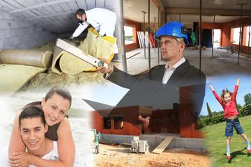 l'avenir, la construction....