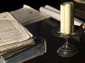 Medieval Study