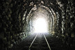 tunnel end light - 31697136
