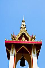 Thai style architecture