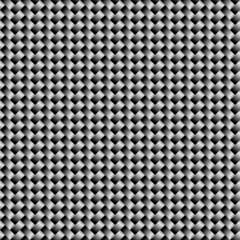 Carbon fiber texture diagonal