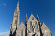 St John's Cathedral in Limerick - Ireland