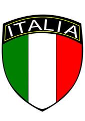 Patch Italia