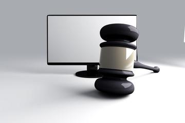 Internet Recht