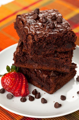Chocolate Brownie 8