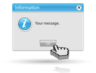 Message information