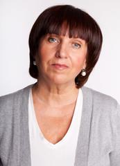 Portrait mid woman