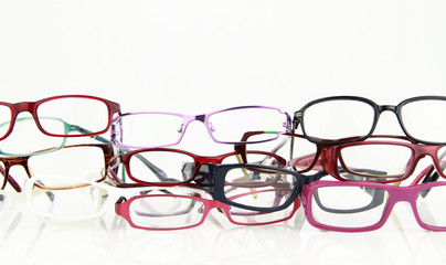Medical eyeglasses