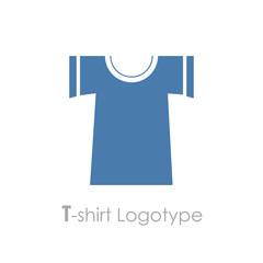 Logo letter T, t-shirt # Vector