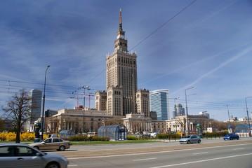 Warsaw life