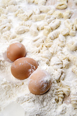 Pasta fatta in casa - Gnocchi