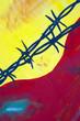 Berlin Wall Artwork/Graffiti