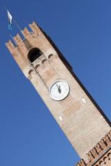 torre in Piazza dei Signori a Treviso