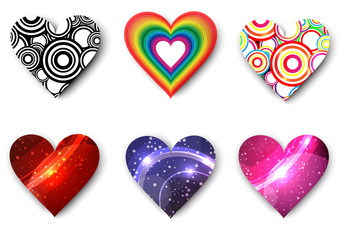 Set_colorful_hearts