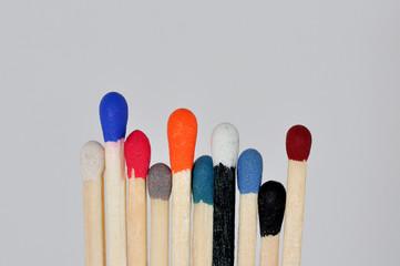 matchstick Streichholz