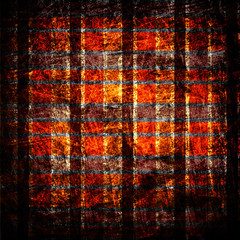grunge fabric canvas texture