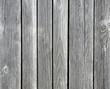 Alte Holzbretter - vertikal