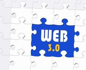 WEB 3.0 - eBusiness Concept