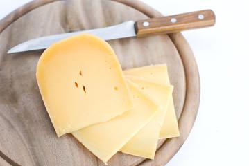 a cheese