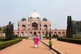 Meczet Jama Masjid, Delhi, Indie