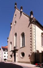 Bauwerk in Regensburg