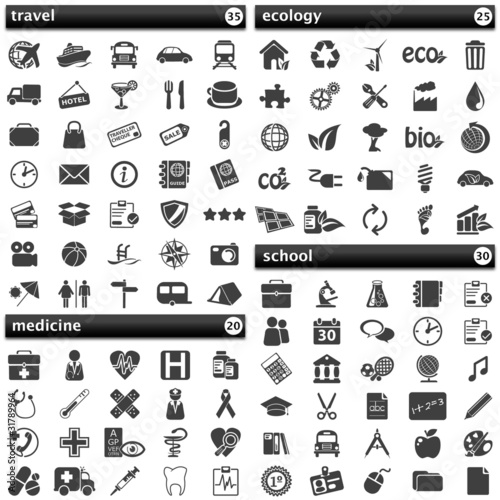 pack Icons II