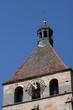 horloge du clocher ND de Cluny