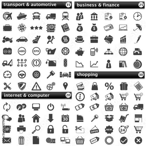 pack Icons III