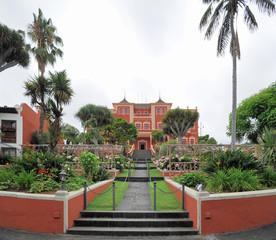 Liceo de Taoro à La Orotava